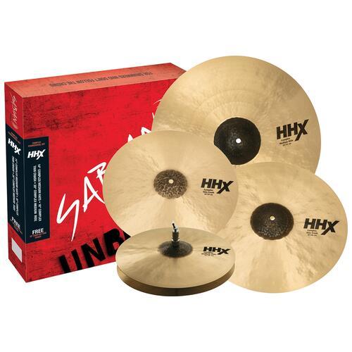 Image 1 - Sabian HHX Complex Promotional Box Set