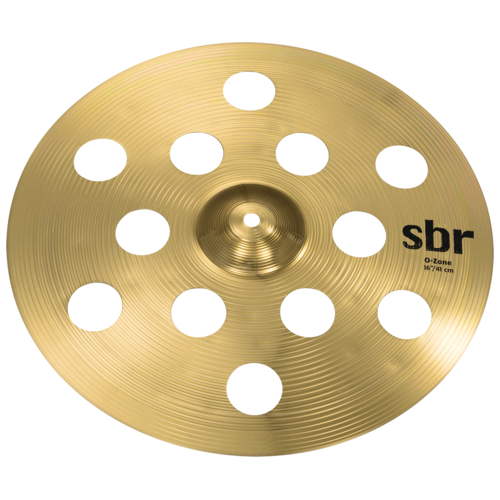 Image 2 - Sabian SBr Crash Cymbals