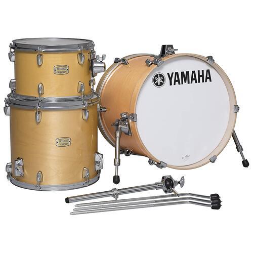 "Image 2 - Yamaha Stage Custom Bop 3-piece Shell pack 12"" 14"" 18"""