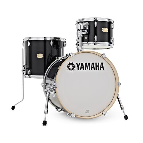 "Image 3 - Yamaha Stage Custom Bop 3-piece Shell pack 12"" 14"" 18"""