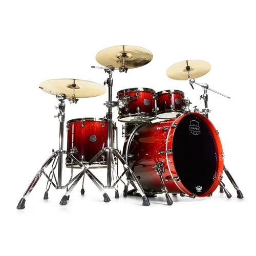 Mapex Saturn V Sound Wave Drum Kit