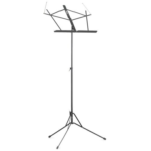 Stagg MUS-A2 BK Music Stand folding stand with case
