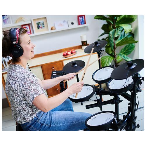 Image 5 - Roland TD-07DMK V-Drums Electronic Drum Kit