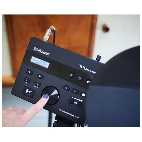 Image 8 - Roland TD-07DMK V-Drums Electronic Drum Kit