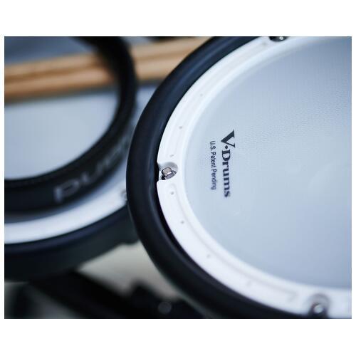 Image 10 - Roland TD-07DMK V-Drums Electronic Drum Kit