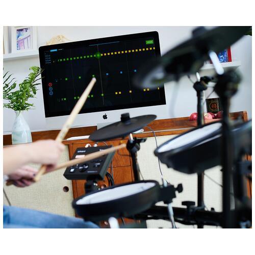Image 13 - Roland TD-07DMK V-Drums Electronic Drum Kit