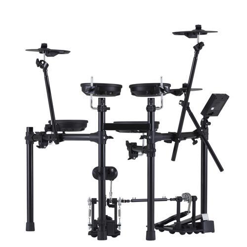 Image 1 - Roland TD-07DMK V-Drums Electronic Drum Kit