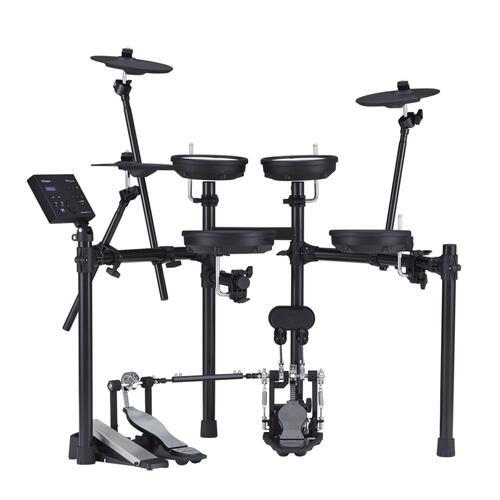 Image 2 - Roland TD-07DMK V-Drums Electronic Drum Kit