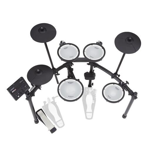 Image 4 - Roland TD-07DMK V-Drums Electronic Drum Kit