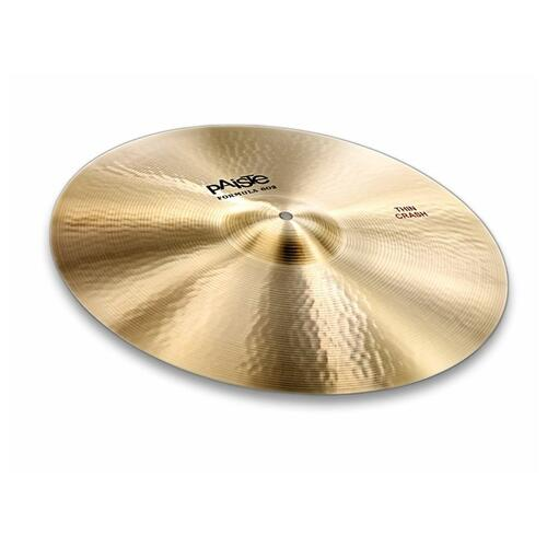 Paiste Formula 602 Thin Crash Cymbals
