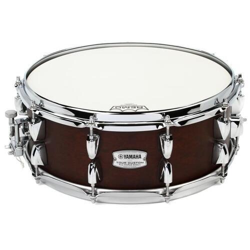 """Image 4 - Yamaha Tour Custom 14""""x5.5"""" Snares"""