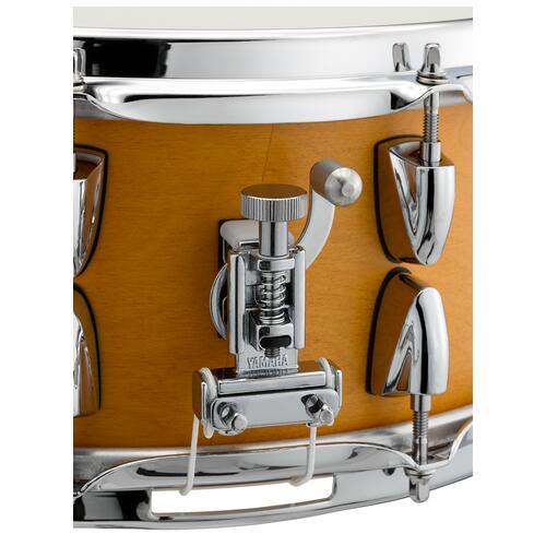 """Image 6 - Yamaha Tour Custom 14""""x 5.5"""" Snares"""