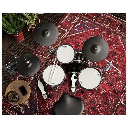 Image 9 - Roland VAD103 V-Drums Acoustic Design Kit