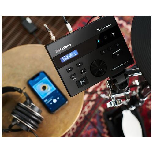 Image 13 - Roland VAD103 V-Drums Acoustic Design Kit
