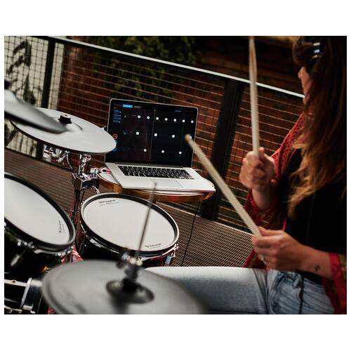 Image 15 - Roland VAD103 V-Drums Acoustic Design Kit