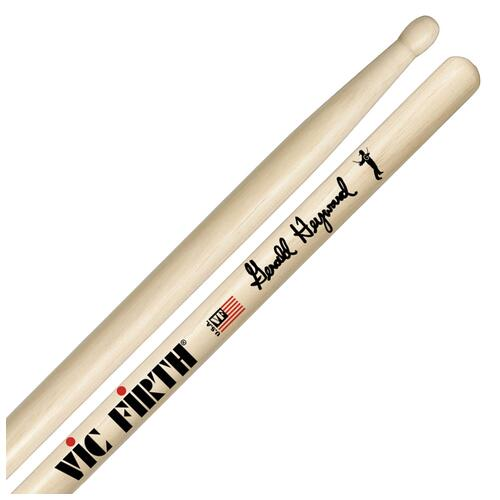 Vic Firth Gerald Heyward Signature Drumsticks