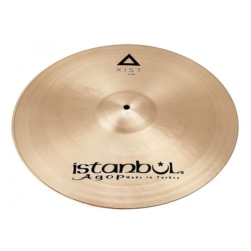 Istanbul Xist Hi-Hat Cymbals