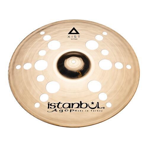 Image 2 - Istanbul Xist Ion Crash Cymbals