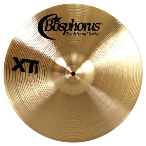 Bosphorus Traditional XT Series Crash Cymbals
