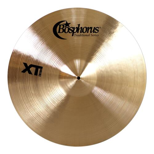Bosphorus Traditional XT Series Ride Cymbals