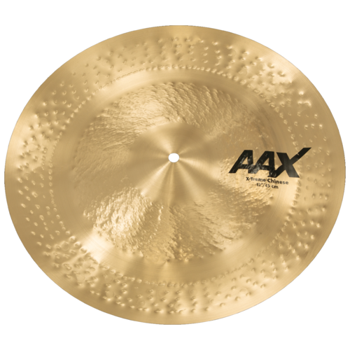 Sabian AAX X-Treme Chinese Cymbals