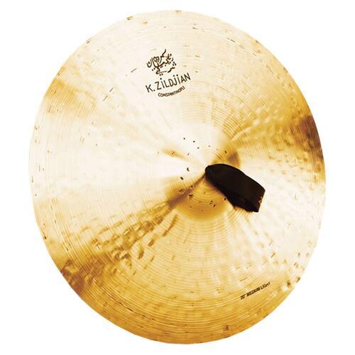 "Zildjian 20"" K Constantinople Orchestral Medium-Light Crash Cymbal (Single)"