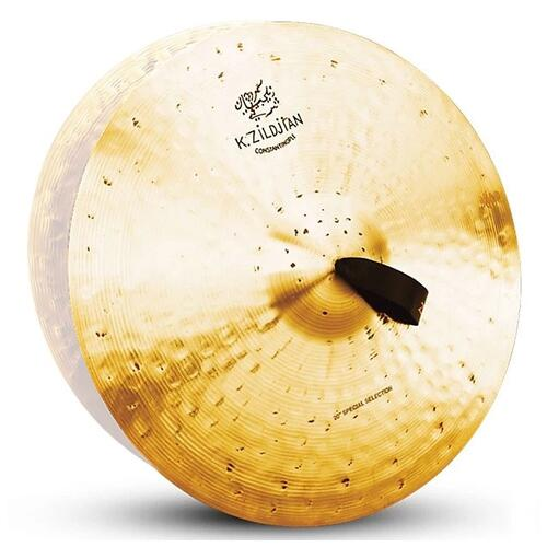 "Zildjian 20"" K Constantinople Special Orchestral Medium Heavy Crash Cymbal (Single)"