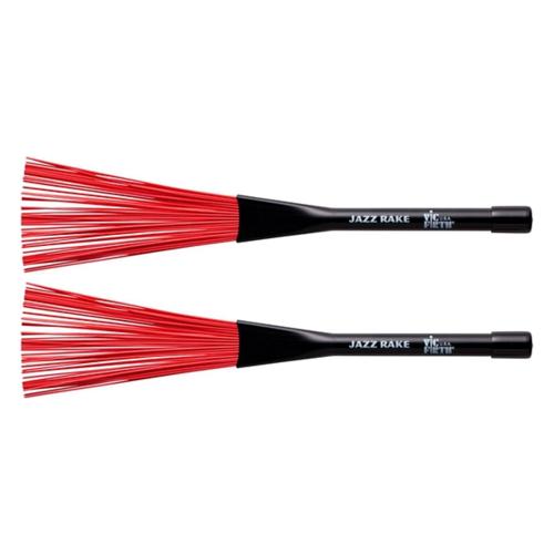 Vic Firth Jazz Rake Brushes
