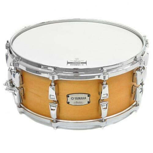 Yamaha Absolute Maple Hybrid 14 X 6 Vintage Natural