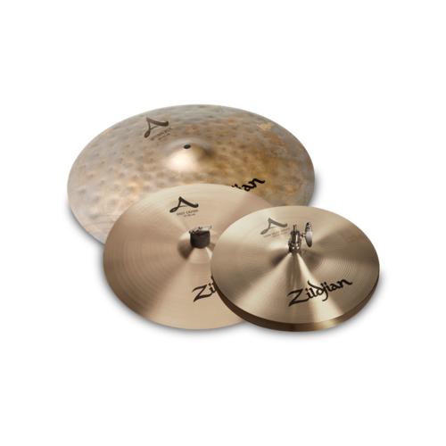 Image 2 - Zildjian A City Cymbal Box Set - ACITYP248