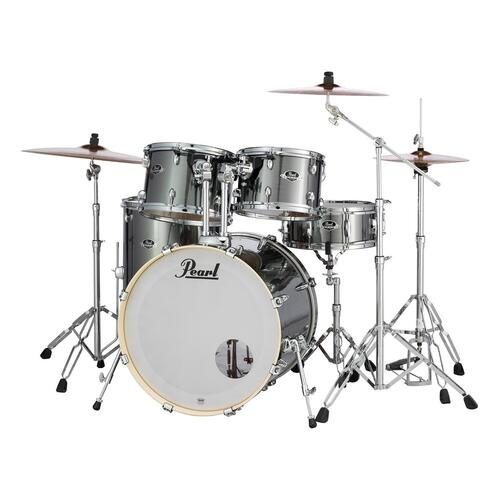 Pearl EXX Export American Fusion Drum Kit with Sabian Cymbals