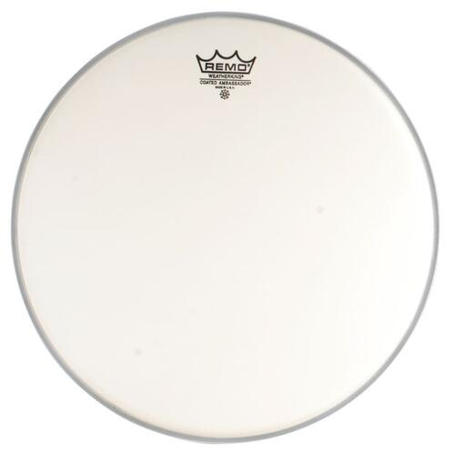 Remo BA-0114-00 14 Inch Ambassador Coated Tom/Snare/Floortom Head
