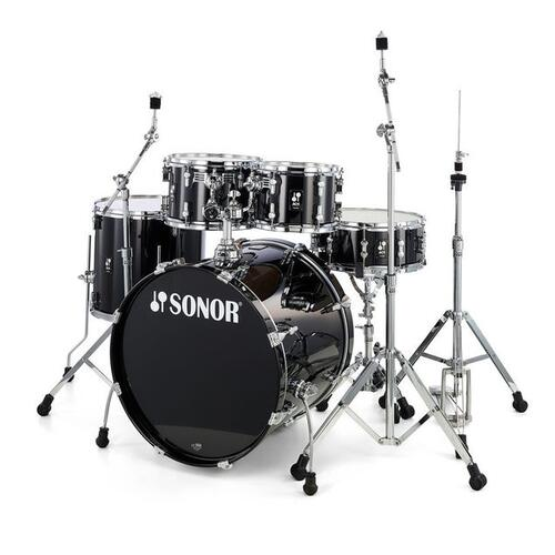 Image 1 - Sonor AQ1 Studio Kit in High Gloss Finishes
