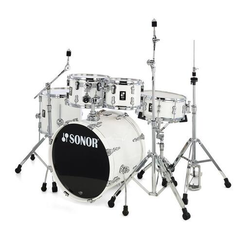 Image 2 - Sonor AQ1 Studio Kit in High Gloss Finishes