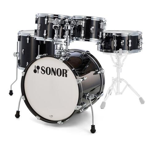 Sonor AQ2 Studio Shell Pack