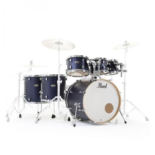 """Image 3 - Pearl Decade Maple 22"""" 7 Piece Shell Pack"""