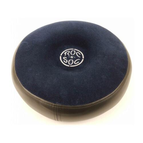 Image 3 - Roc n Soc Drum Throne - Round Seat