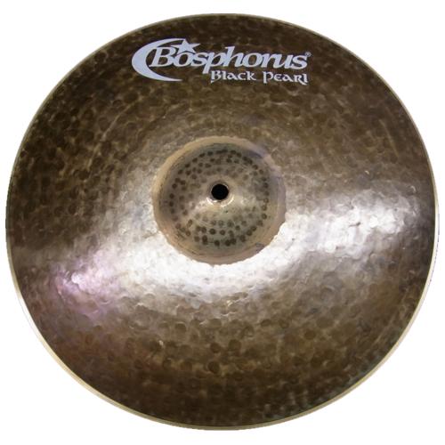 Bosphorus Black Pearl Series Ride Cymbals