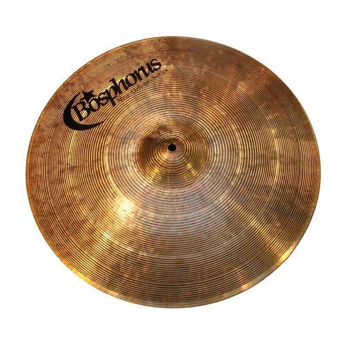 Image 2 - Bosphorus New Orleans Series Crash Cymbals