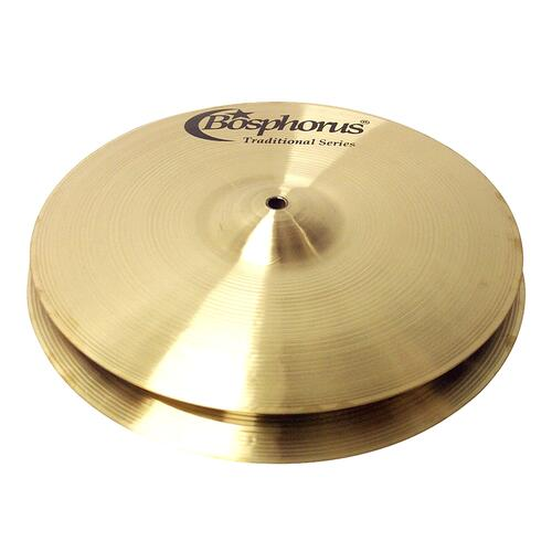 Bosphorus Traditional Hihats