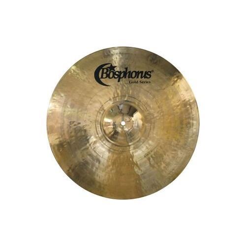 Image 2 - Bosphorus Gold Series Ride Cymbals