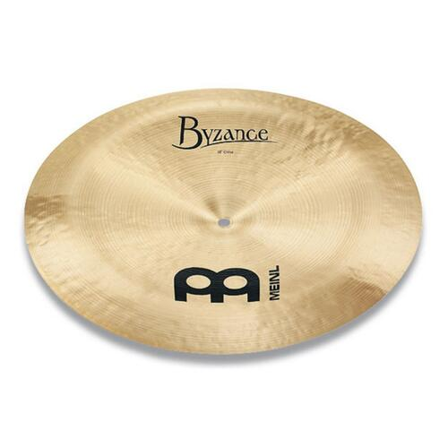 Meinl Byzance Traditional China Cymbals