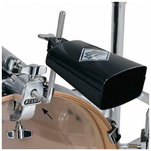 Image 2 - Tama CBH20 Cowbell Holder for Bass Drum
