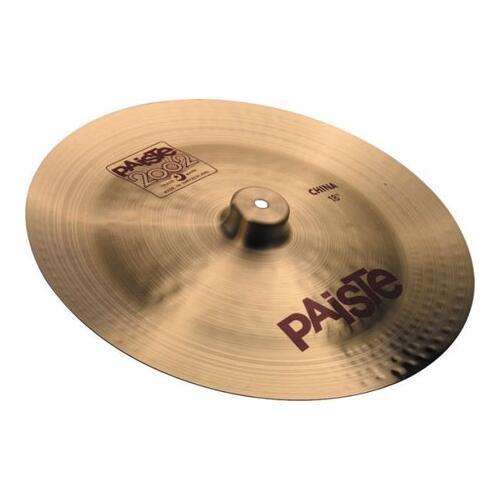 Paiste 2002 Chinese Cymbals