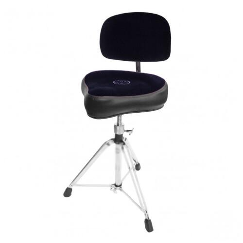 Image 11 - Roc n Soc Drum Throne - Cycle Seat