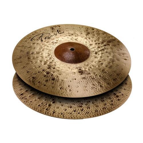 Paiste Signature Dark Energy HiHat Cymbals