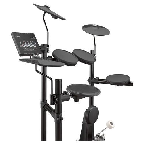 Image 3 - Yamaha DTX452 Electronic Drum Kit - with bundle