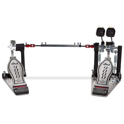 DW 9000 Series Double Bass Drum Pedal