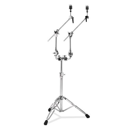 DW 9799 Dual Boom Cymbal Stand