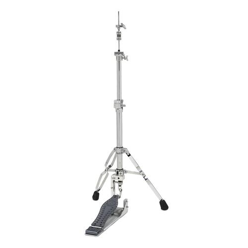 DW Machined Direct Drive Hi-Hat Stand, 2 Legs